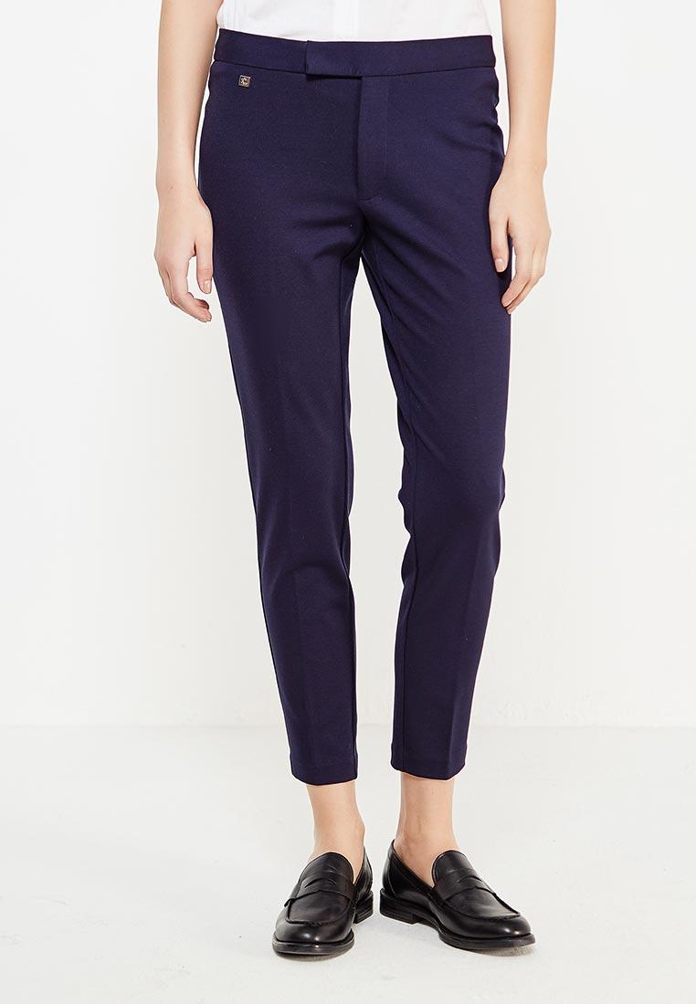 Женские зауженные брюки Lauren Ralph Lauren 200672010002