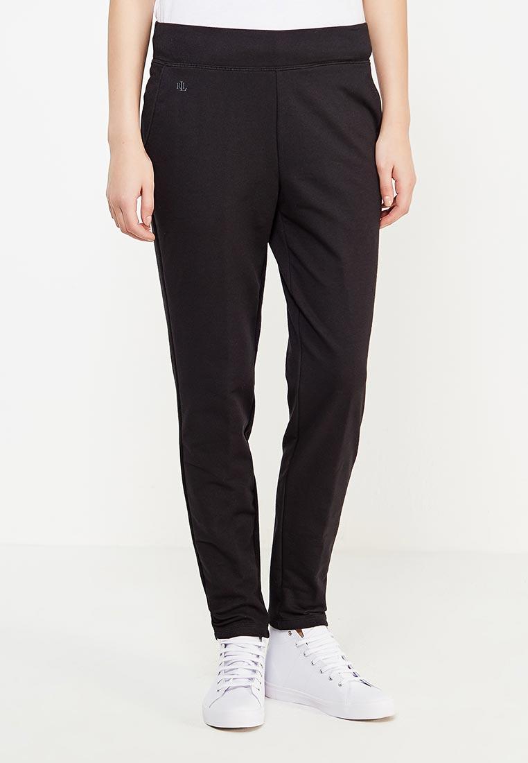 Женские зауженные брюки Lauren Ralph Lauren 200674672001