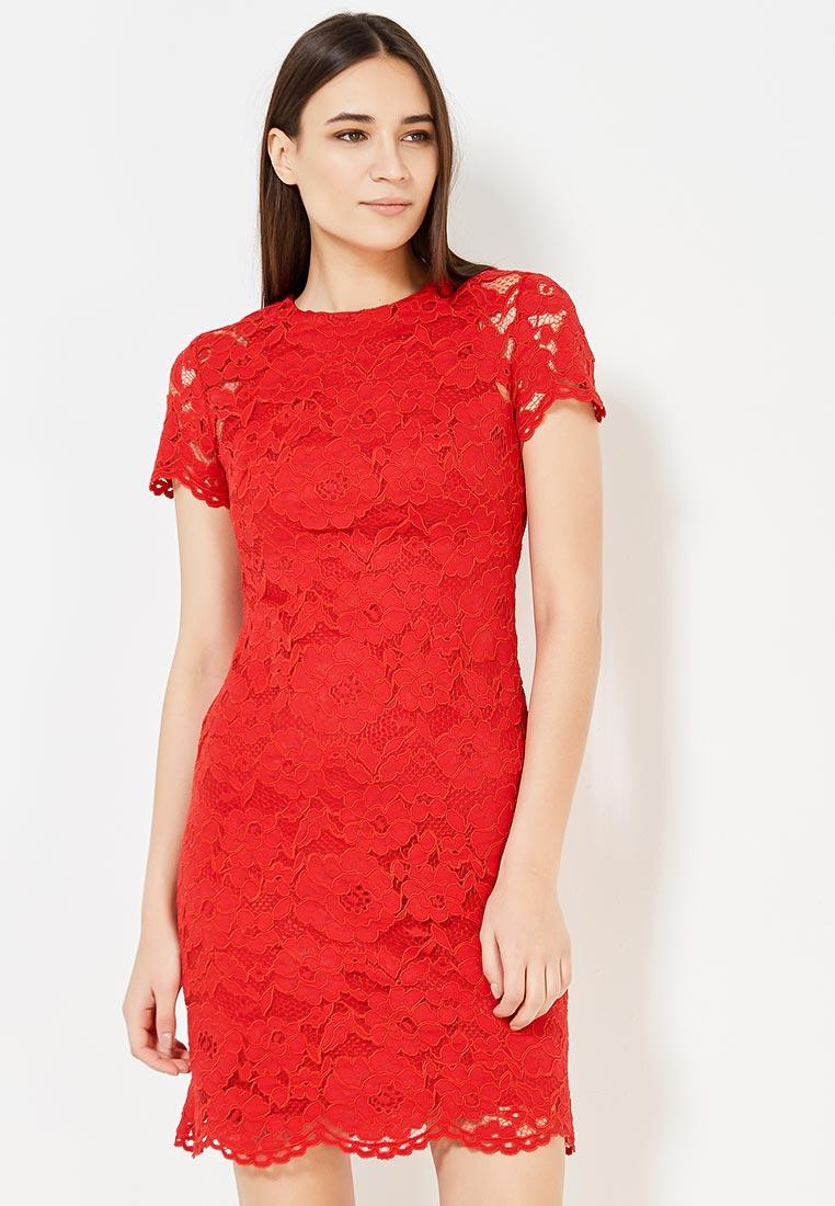 Вечернее / коктейльное платье Lauren Ralph Lauren 250646136001