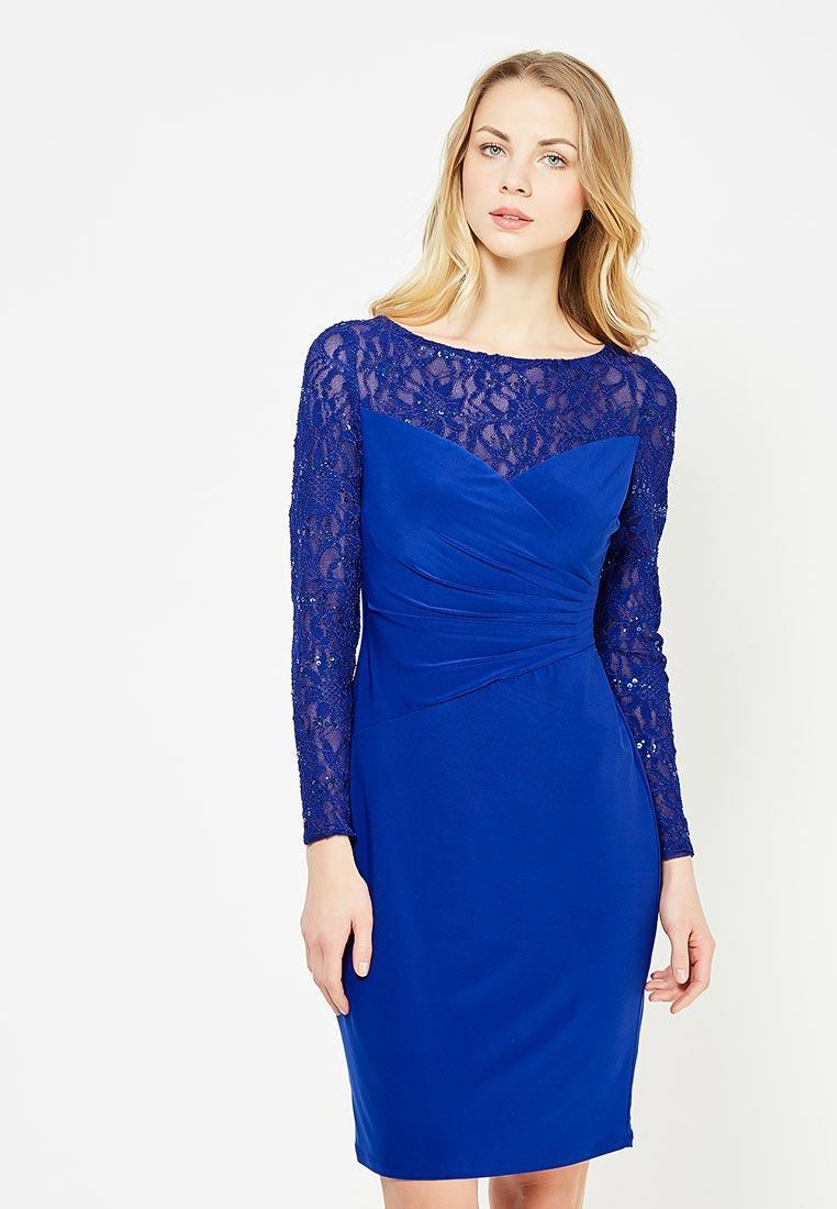 Платье Lauren Ralph Lauren 250680306002