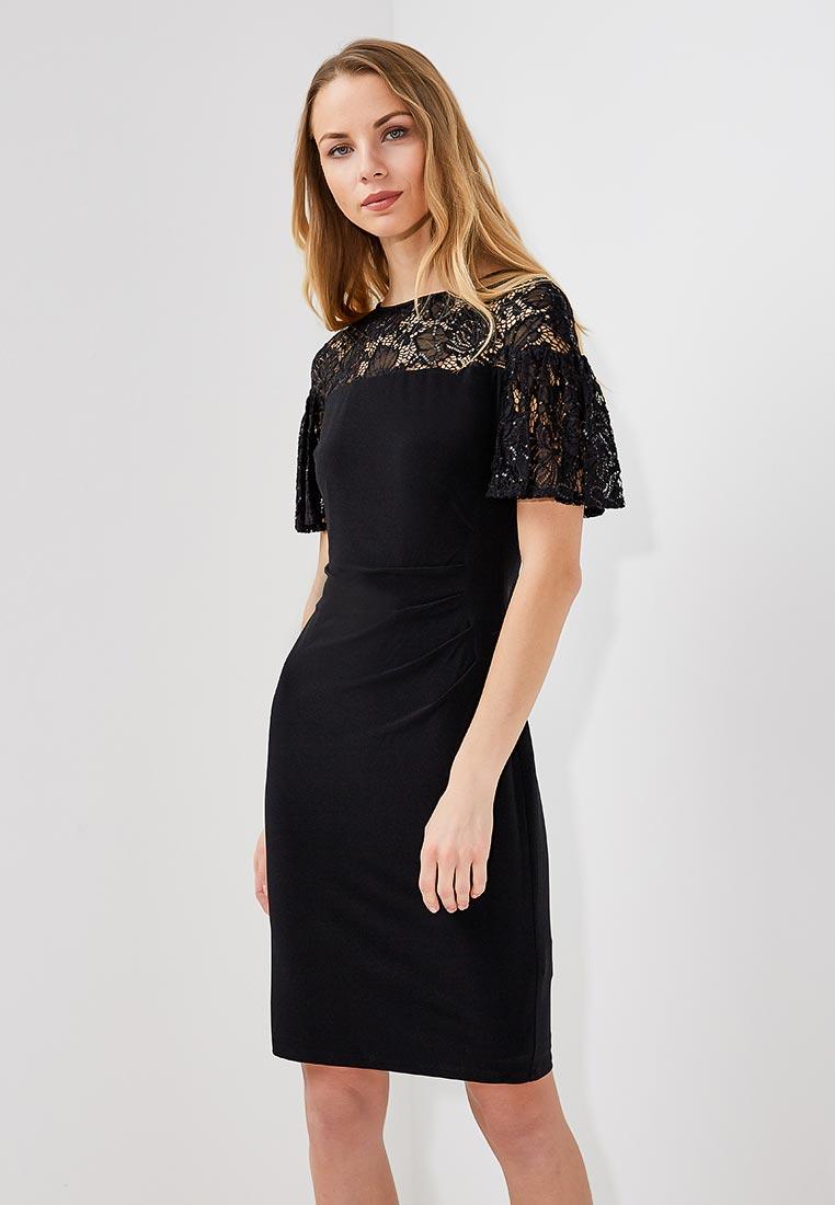 Вечернее / коктейльное платье Lauren Ralph Lauren 250677502001