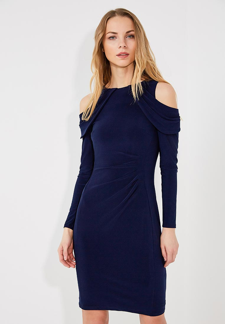 Платье-мини Lauren Ralph Lauren 250691530001