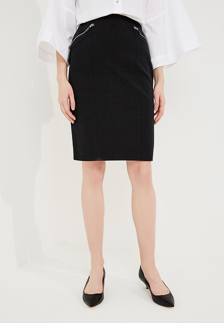 Прямая юбка Lauren Ralph Lauren 200671290001