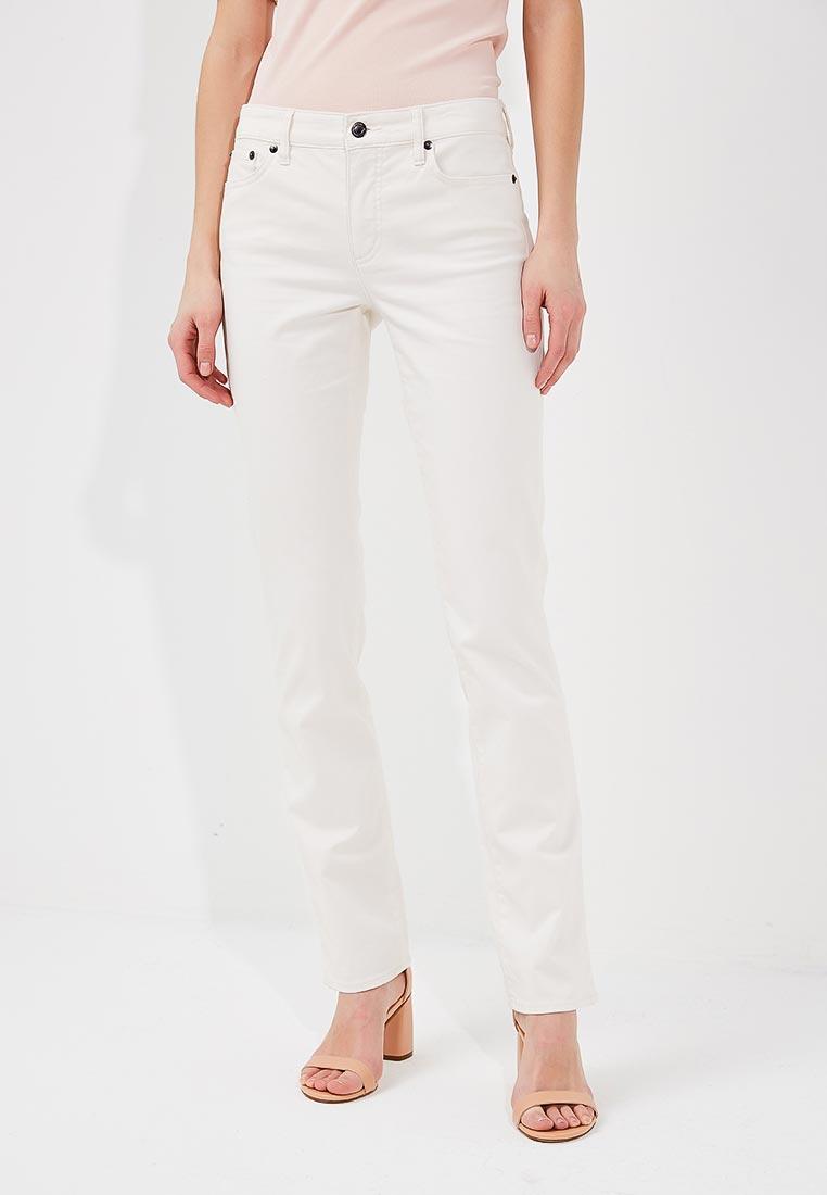 Женские зауженные брюки Lauren Ralph Lauren 200675763006