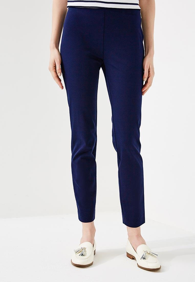 Женские зауженные брюки Lauren Ralph Lauren 200631310010