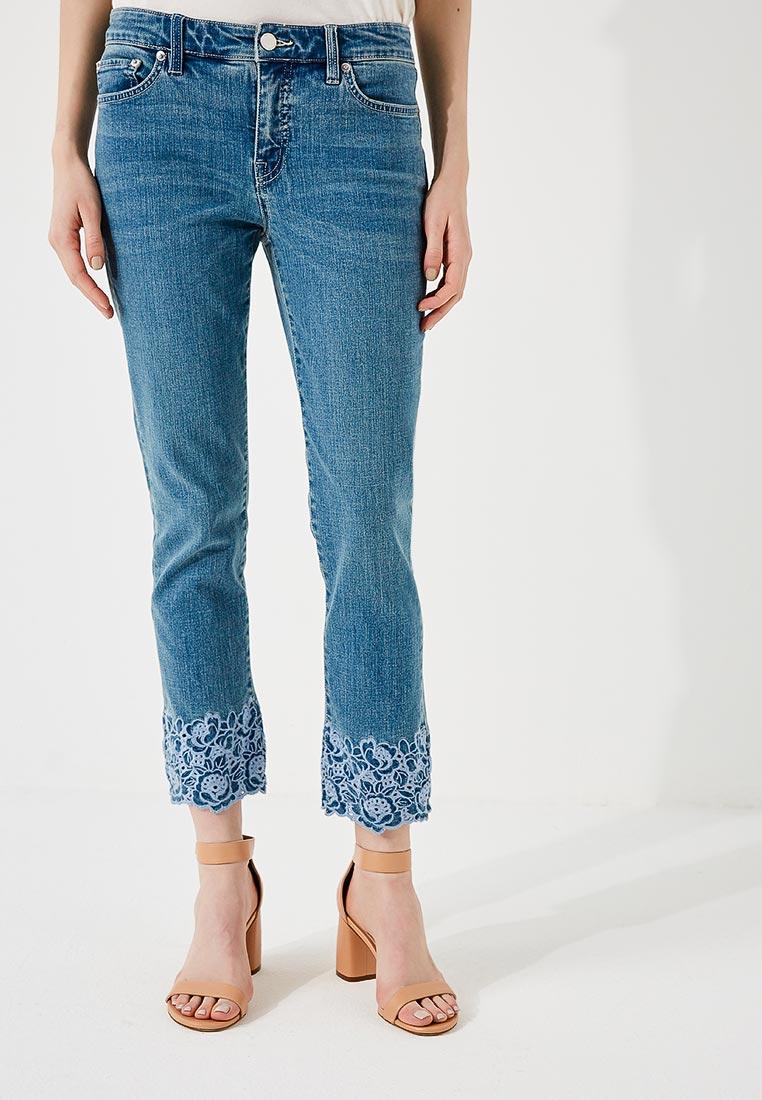Зауженные джинсы Lauren Ralph Lauren 200692350001