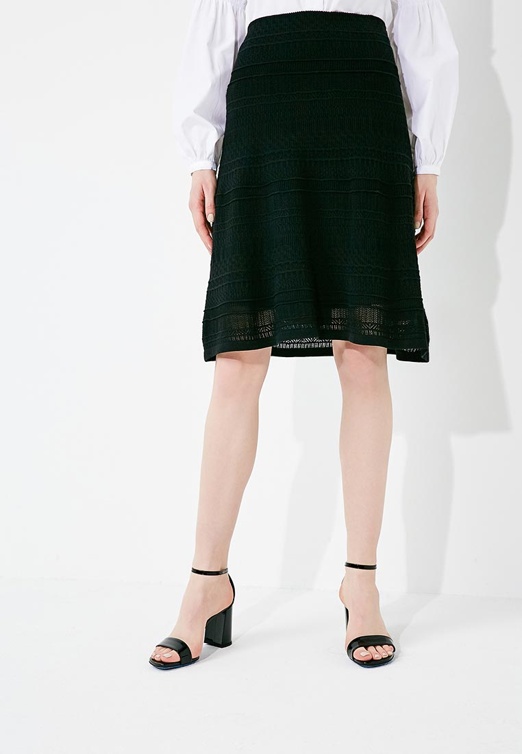 Прямая юбка Lauren Ralph Lauren 200698715002