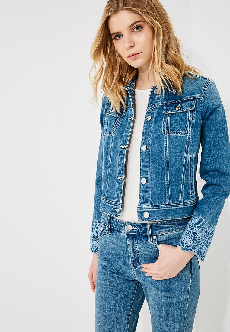Джинсовая куртка Lauren Ralph Lauren 200706988001