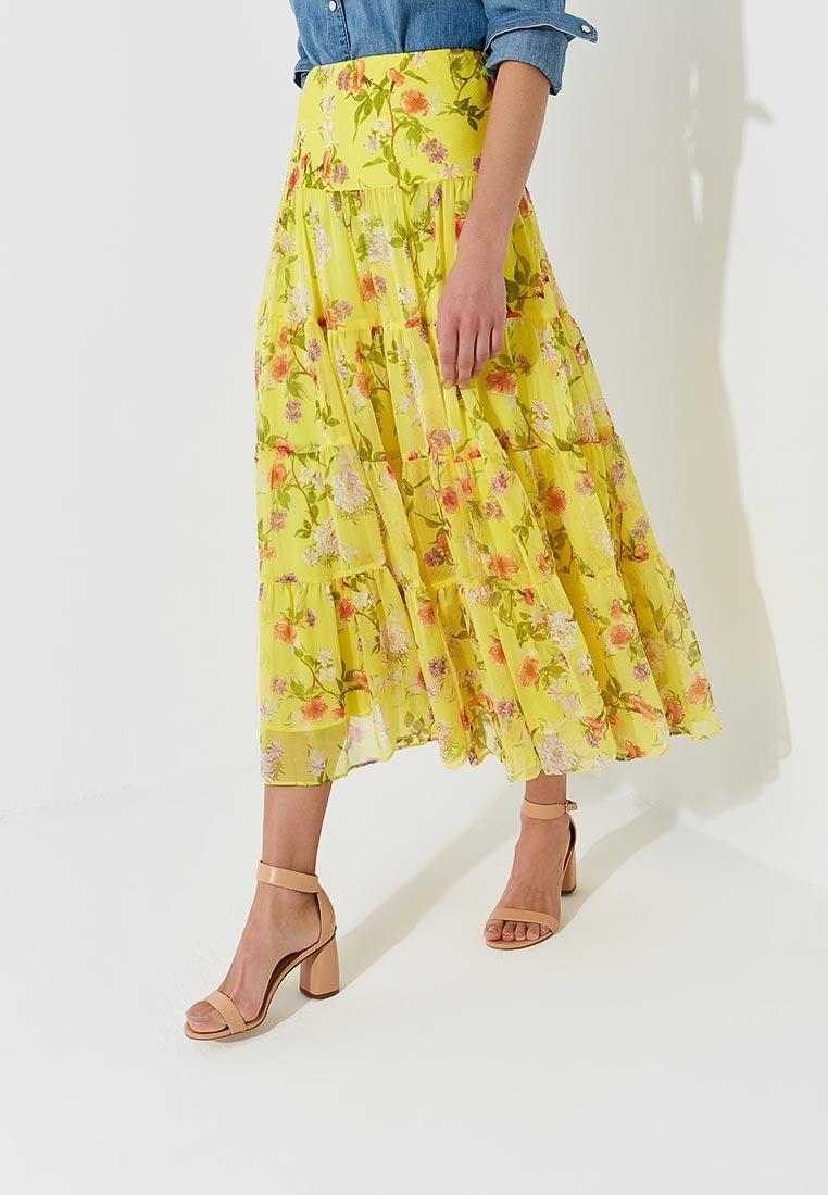 Широкая юбка Lauren Ralph Lauren 200696748001