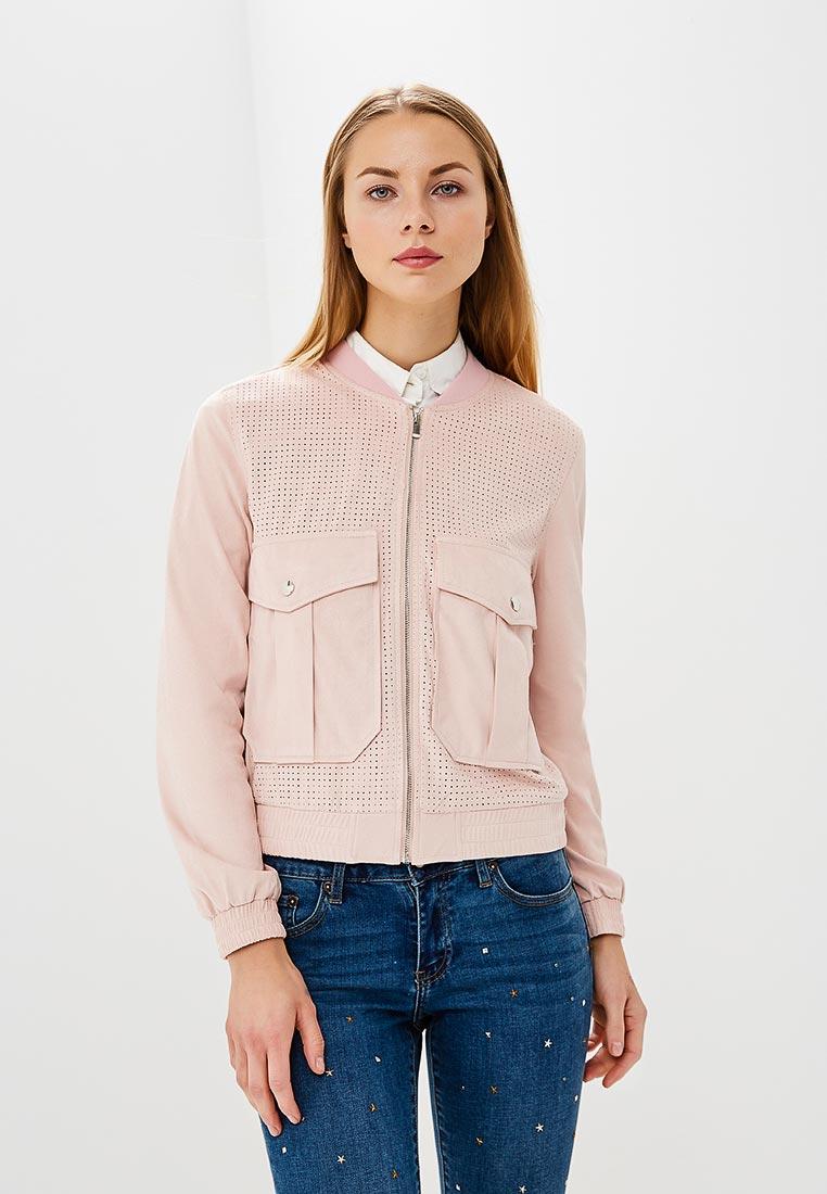 Кожаная куртка Laura Jo CS17802