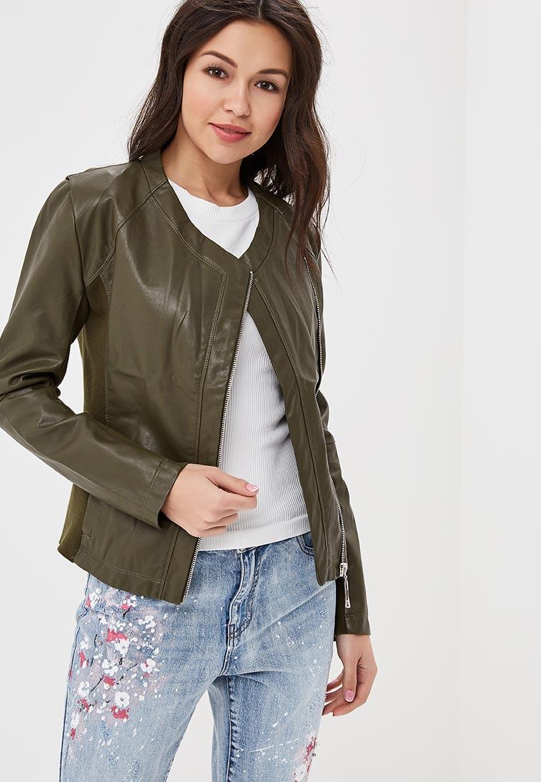 Кожаная куртка Laura Jo CS17891
