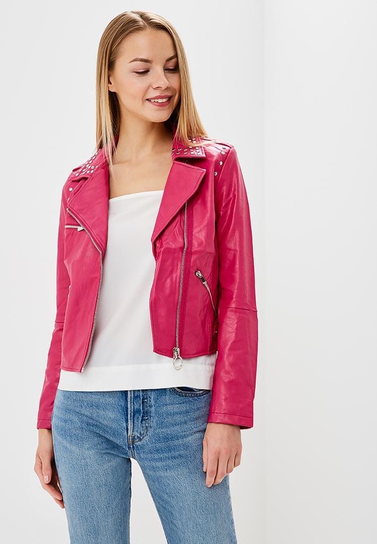 Кожаная куртка Laura Jo CS17895