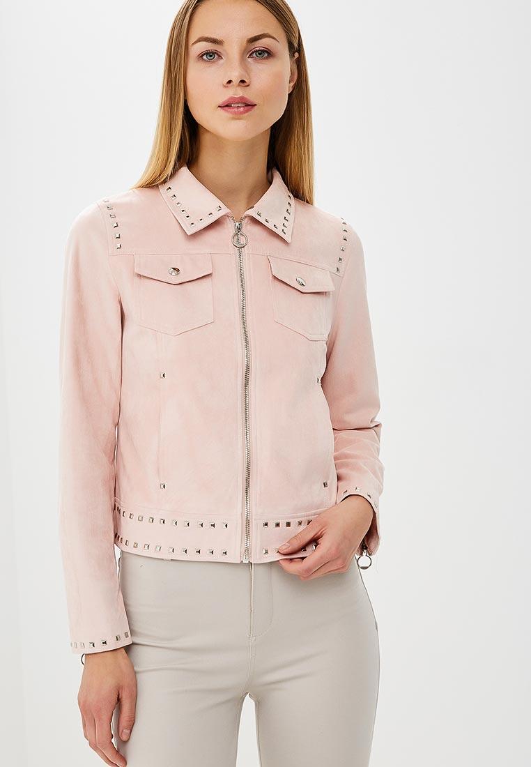 Кожаная куртка Laura Jo CS17899