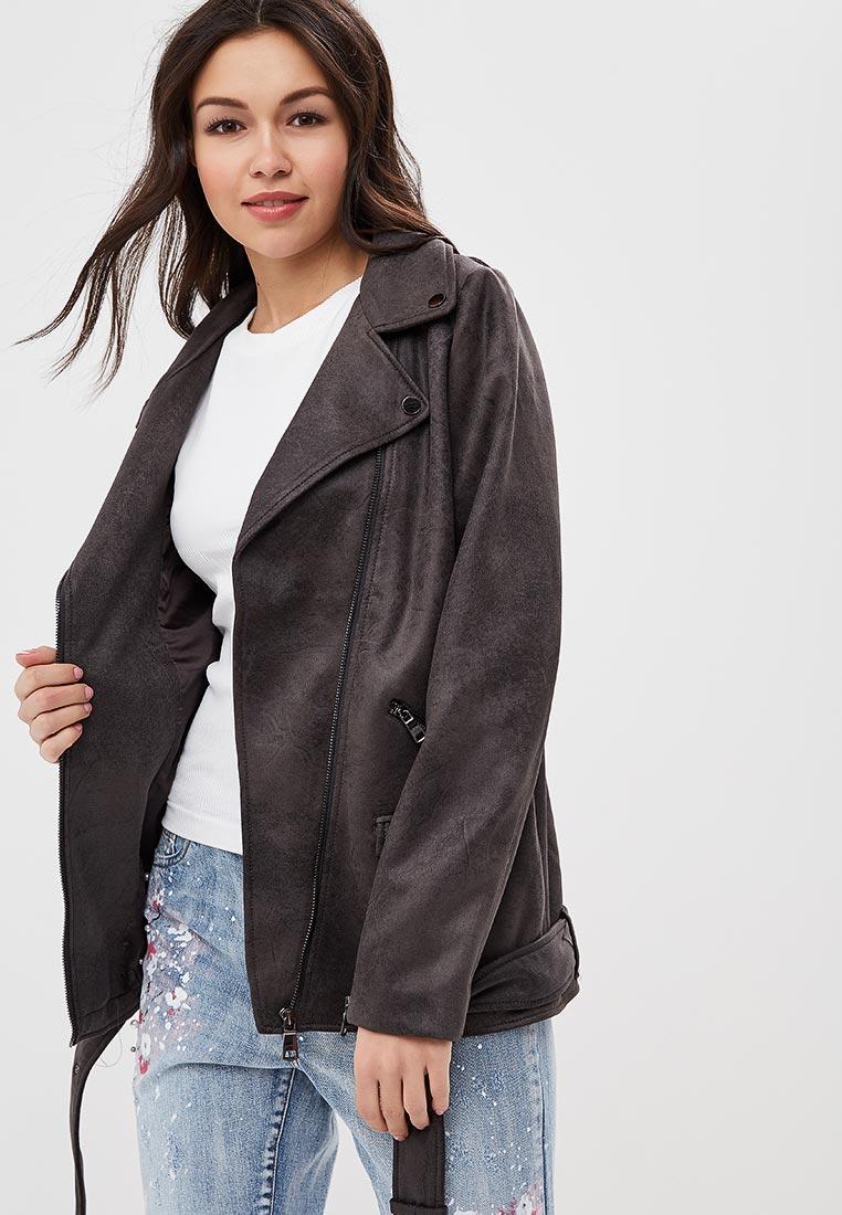 Кожаная куртка Laura Jo DW18086