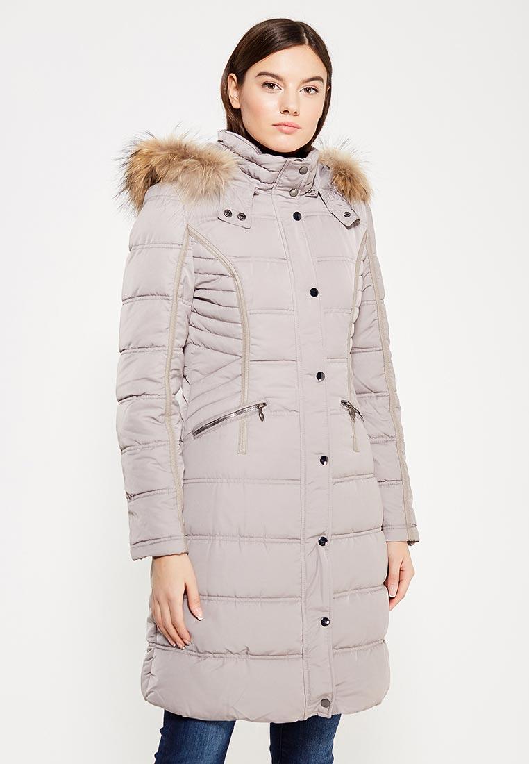 Утепленная куртка Laura Jo 15051