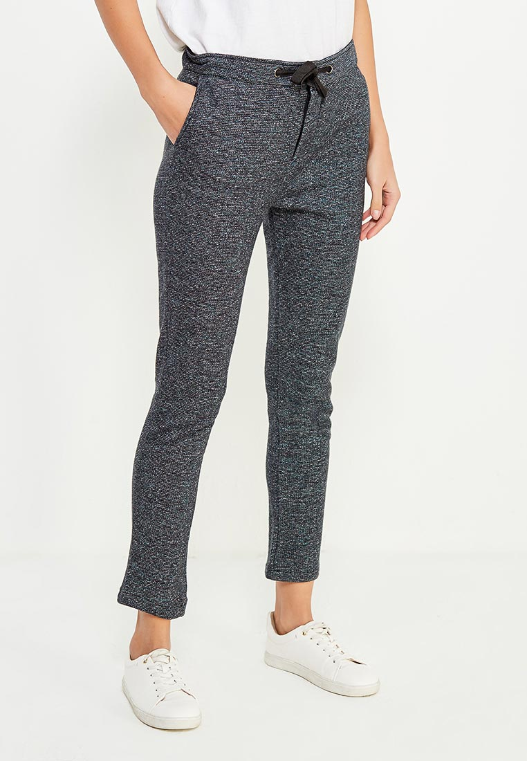 Женские зауженные брюки Lab Dip PO0291 CARA