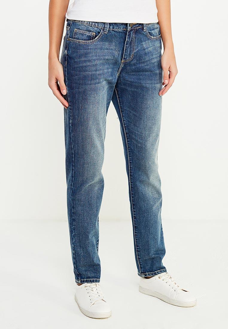 Прямые джинсы Lab Dip PO0047 REBECCA