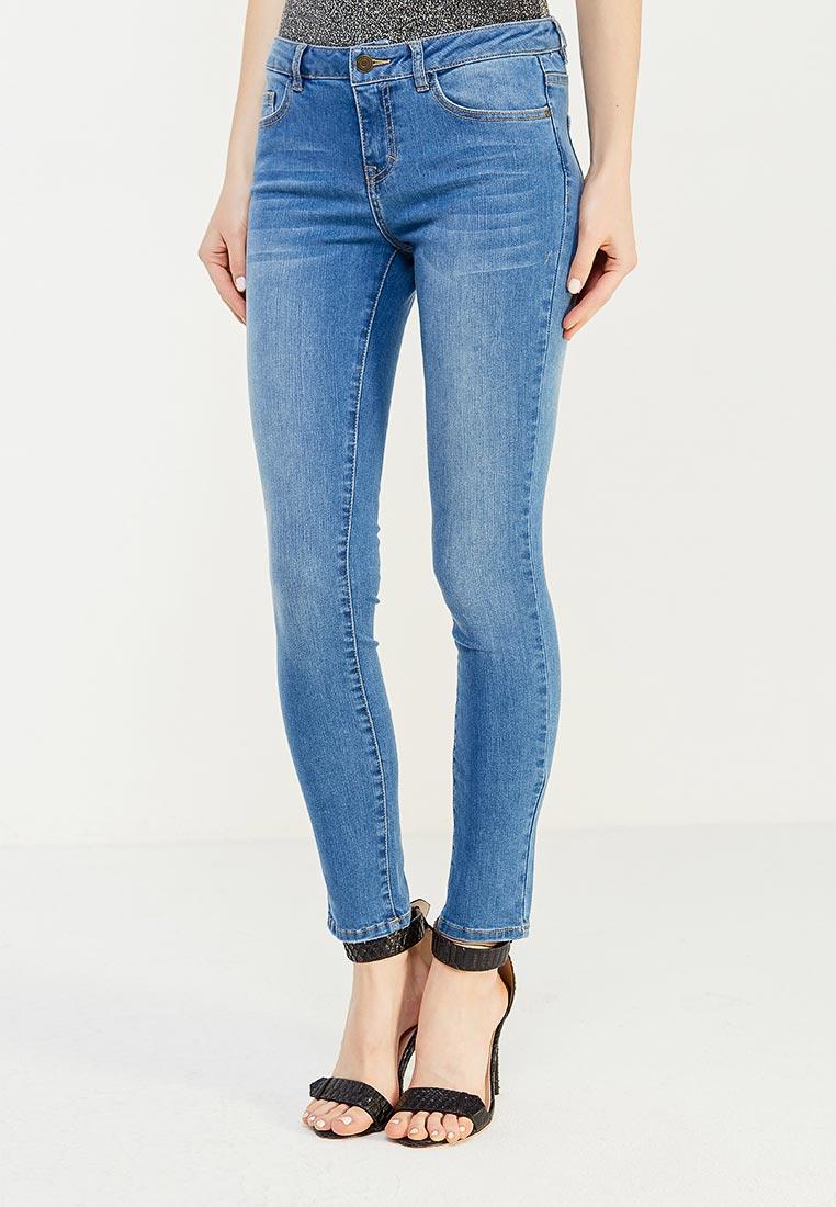 Зауженные джинсы Lab Dip PO0211 ELLA