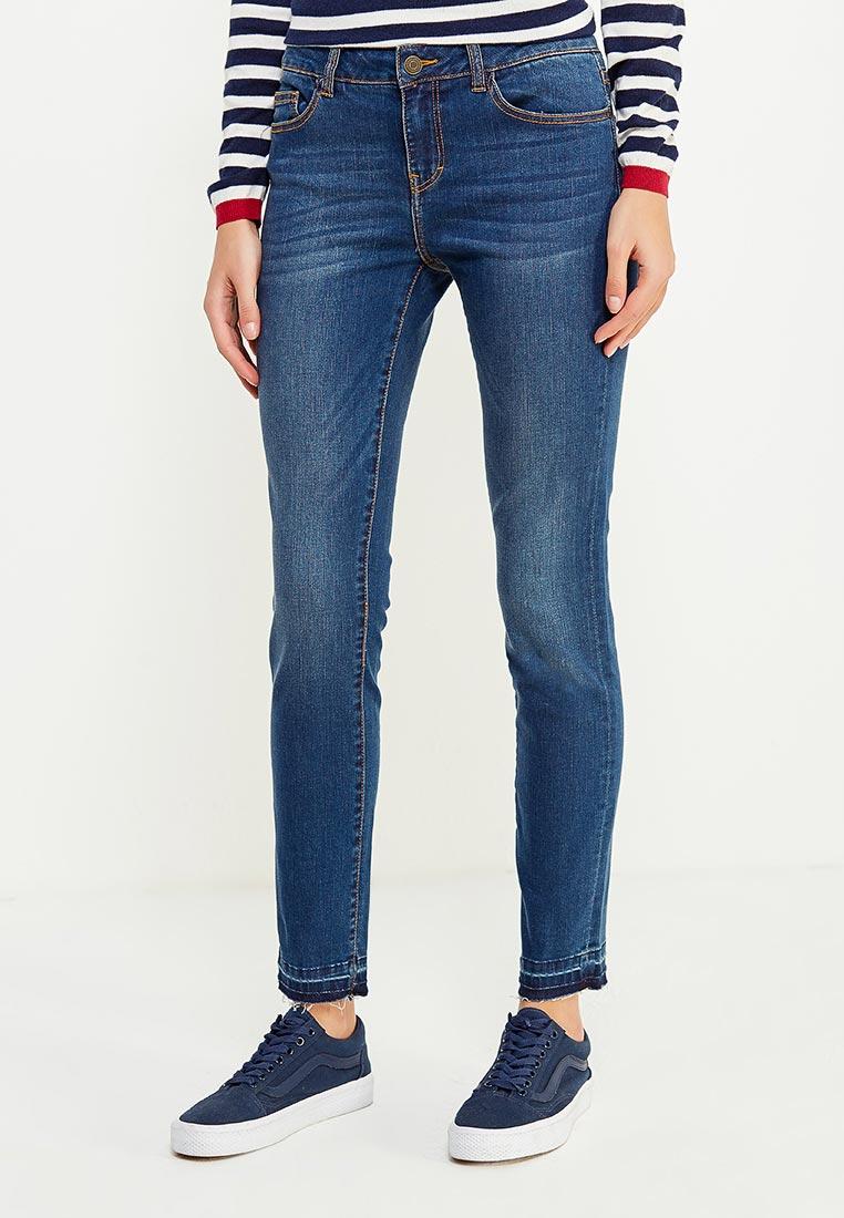 Зауженные джинсы Lab Dip PO0212 ELLA