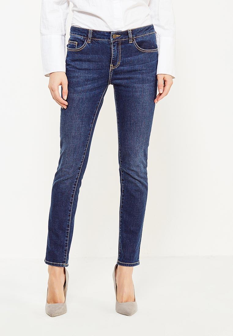 Зауженные джинсы Lab Dip PO0271 ELLA