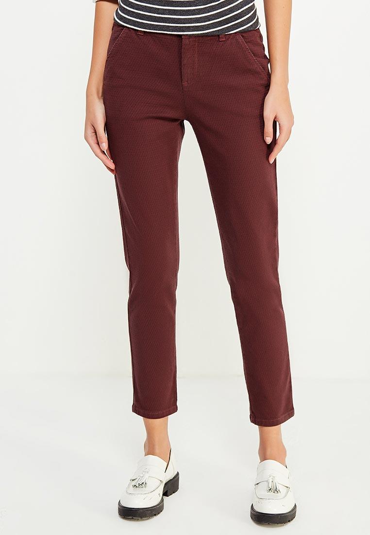 Женские зауженные брюки Lab Dip PO0272 ABYGAIL Bois