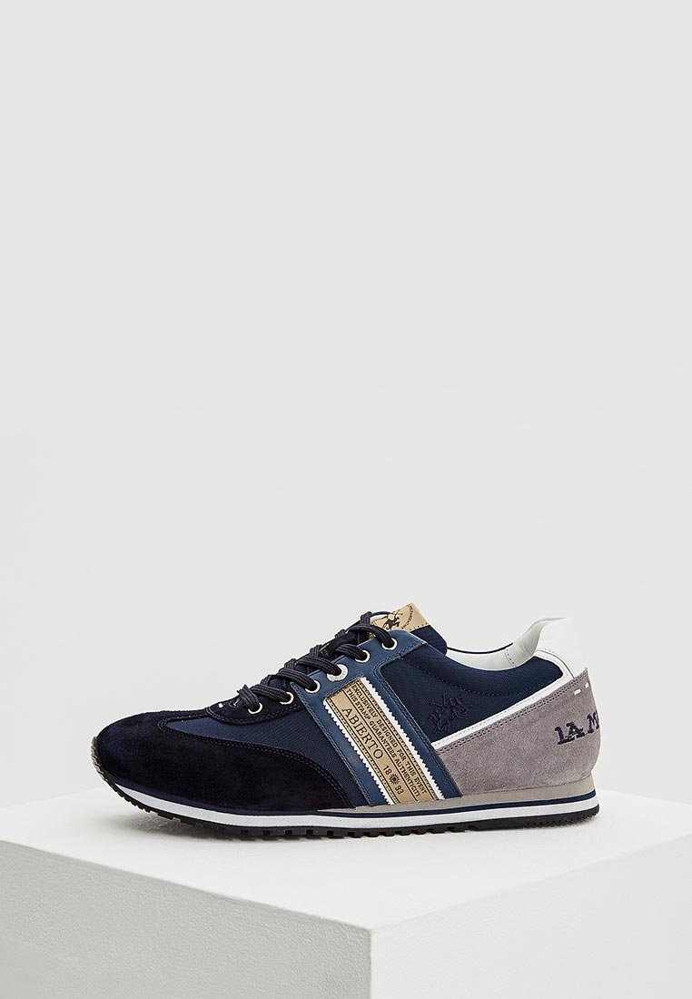 Мужские кроссовки La Martina l5050213