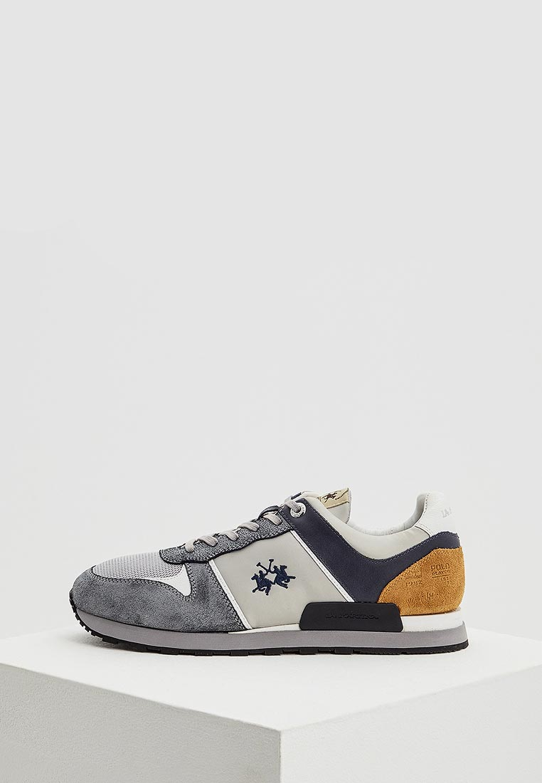 Мужские кроссовки La Martina l5011201