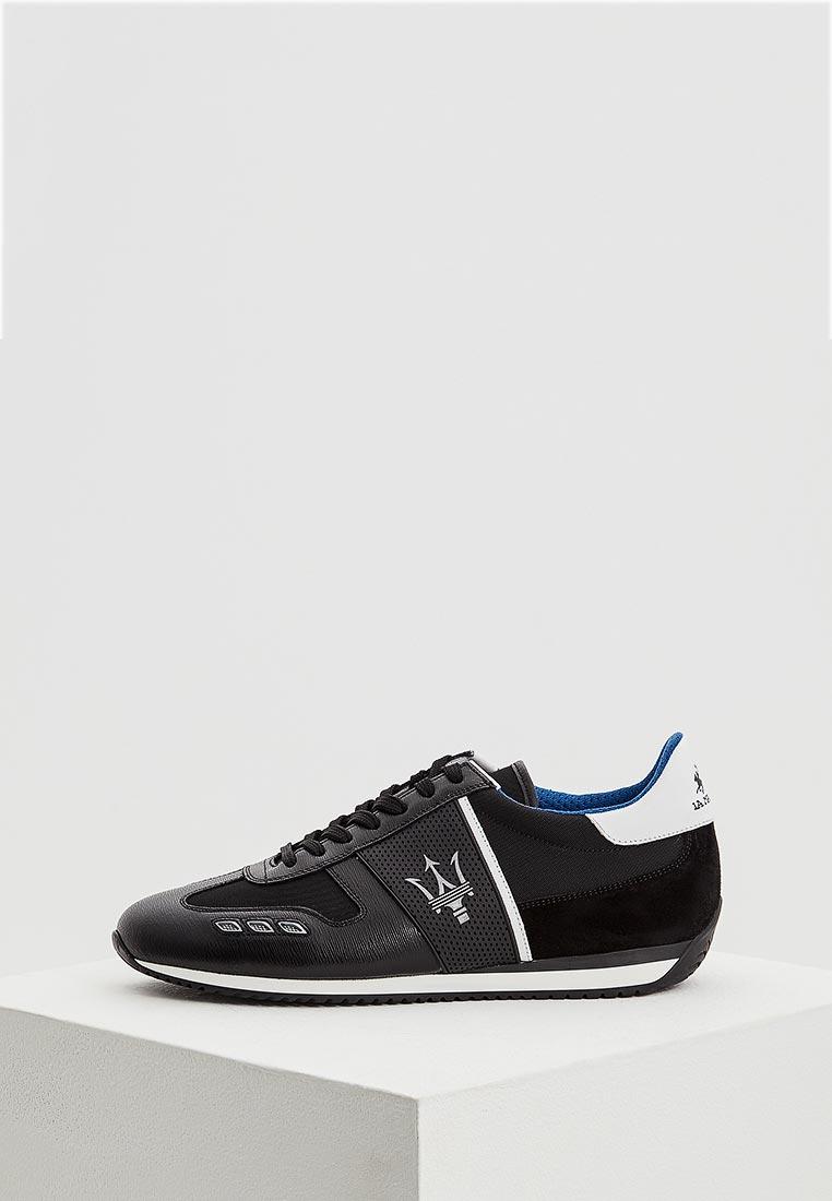 Мужские кроссовки La Martina l5096244