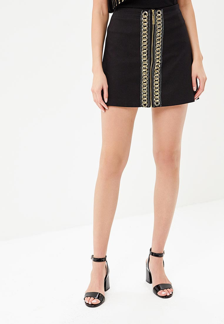 Широкая юбка Lança Perfume 02SA098300