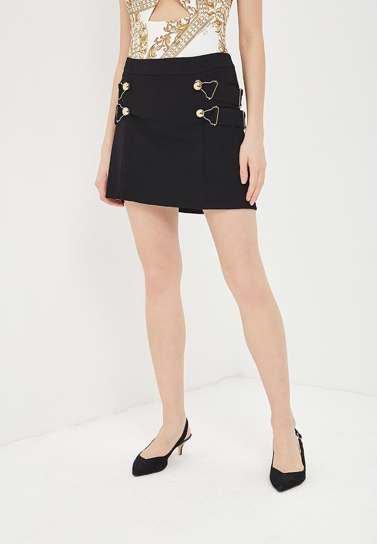 Широкая юбка Lança Perfume 502SA000064