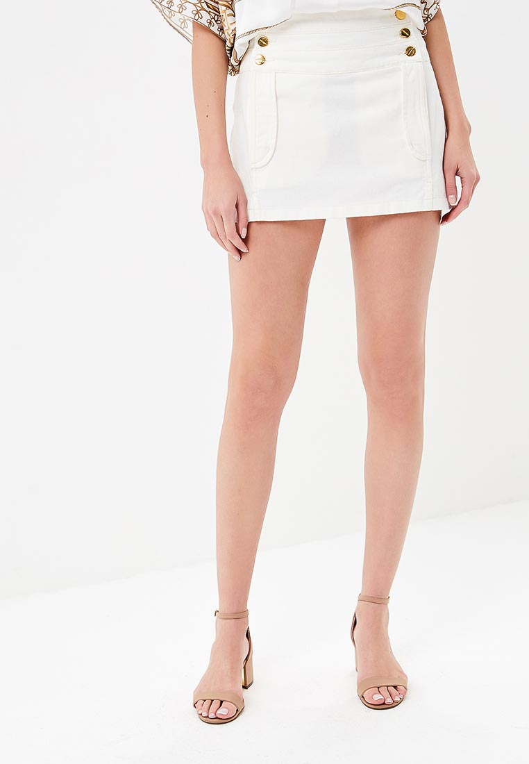 Широкая юбка Lança Perfume 501SA000271