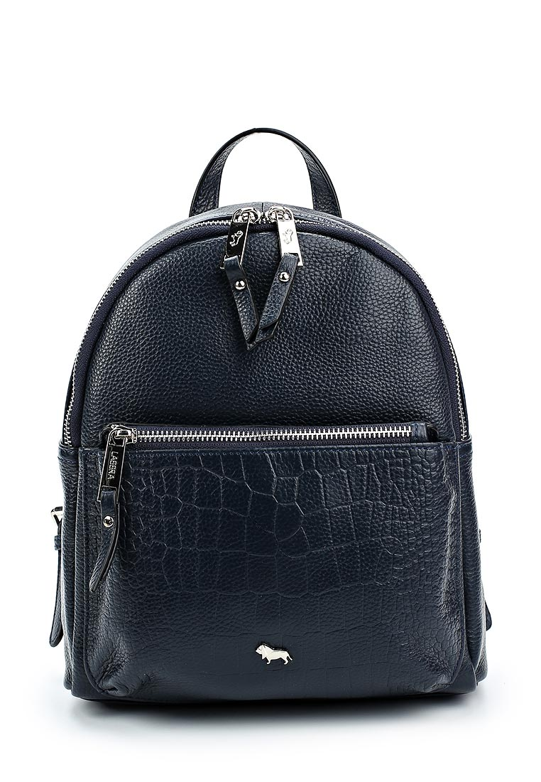 Городской рюкзак Labbra L-15997 d.blue