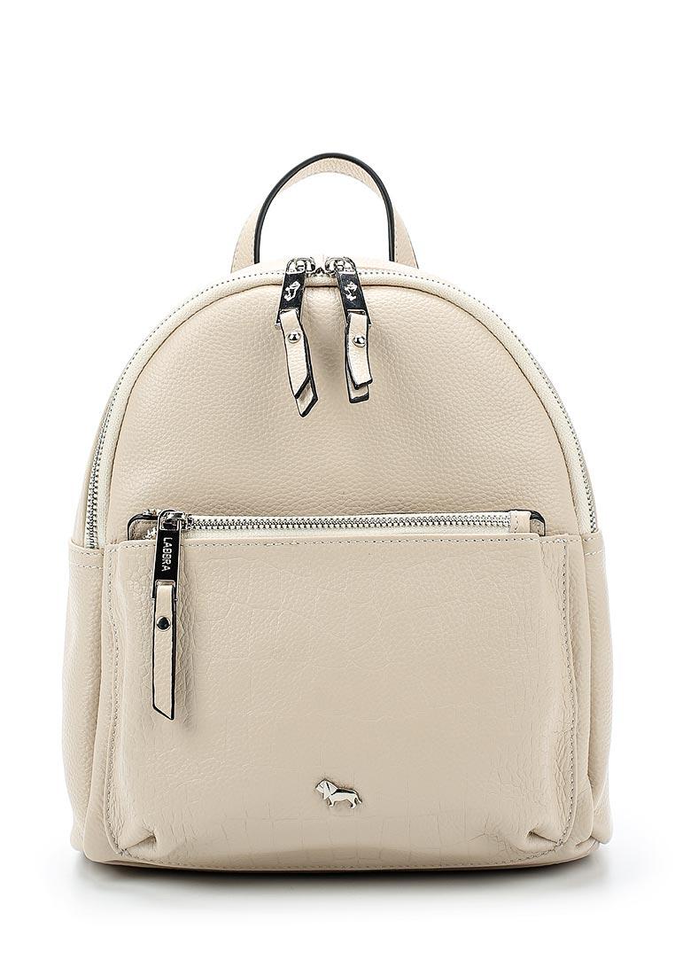 Городской рюкзак Labbra L-15997 l.beige