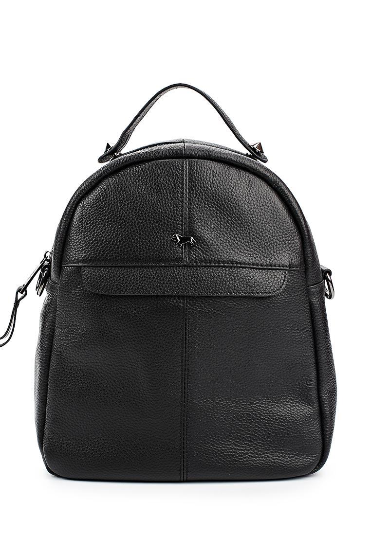 Городской рюкзак Labbra L-16014 black