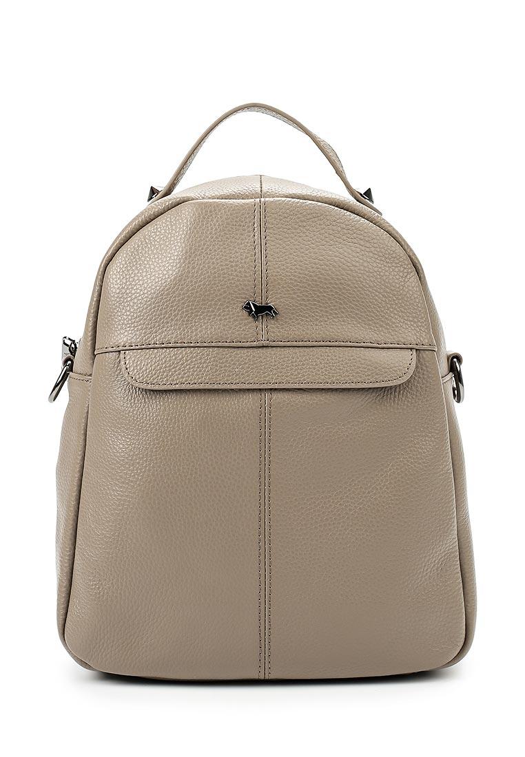 Городской рюкзак Labbra L-16014 taupe