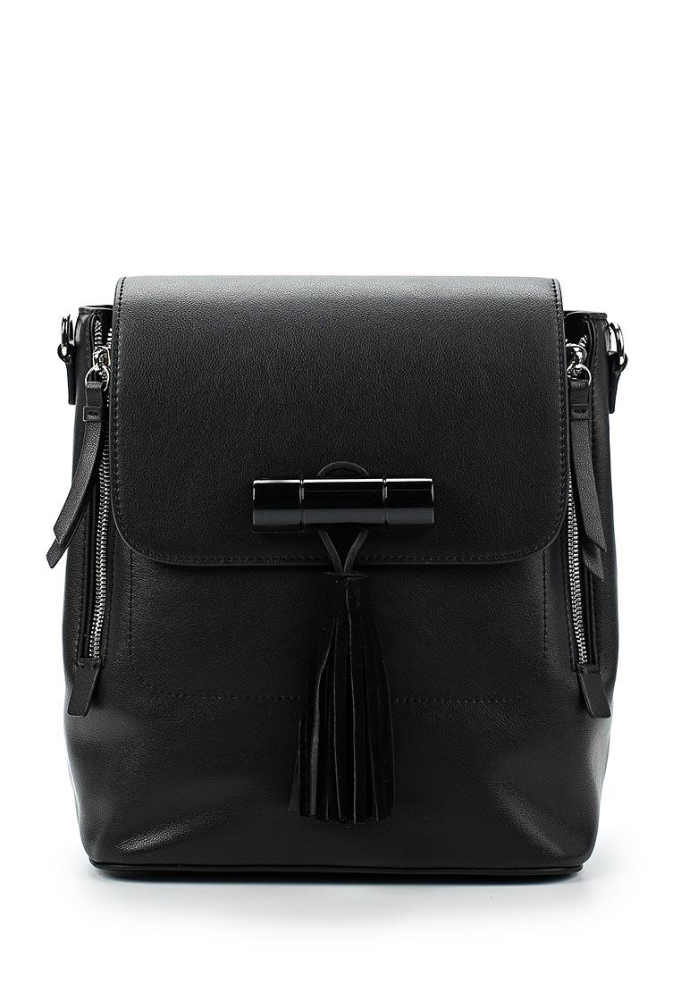 Городской рюкзак Labbra L-A184-02 black