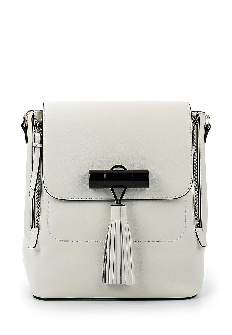 Городской рюкзак Labbra L-A184-02 white