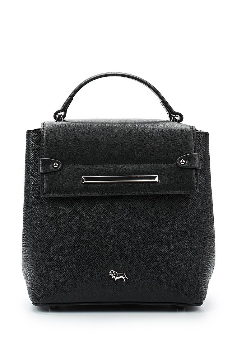 Городской рюкзак Labbra L-A214-02 black