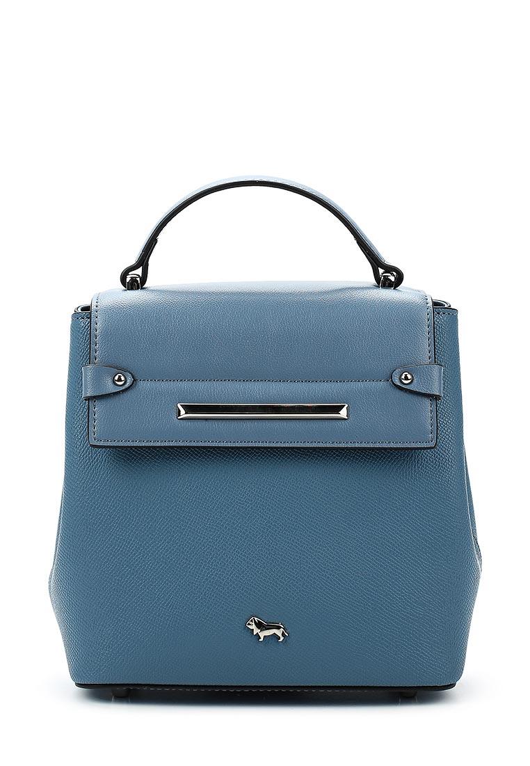Городской рюкзак Labbra L-A214-02 blue