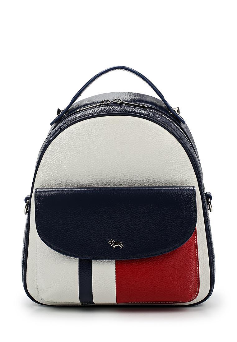 Городской рюкзак Labbra L-DF51560-3A multicolor-navy