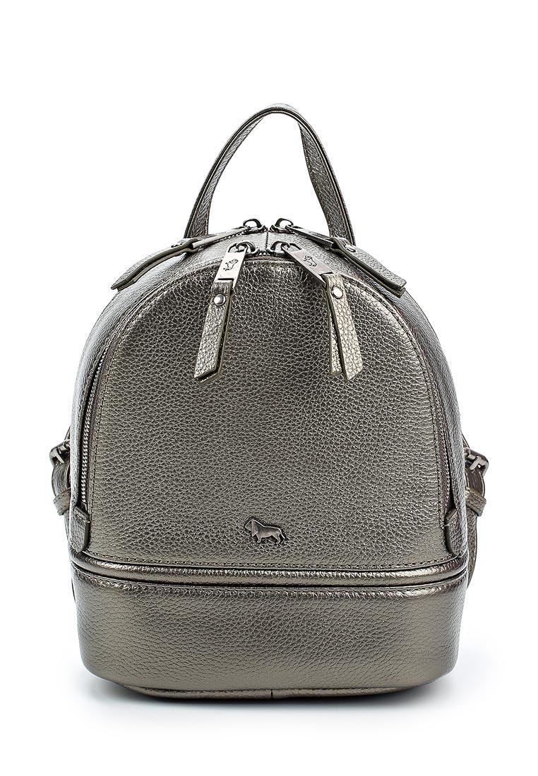 Городской рюкзак Labbra L-HF1698 silver-grey