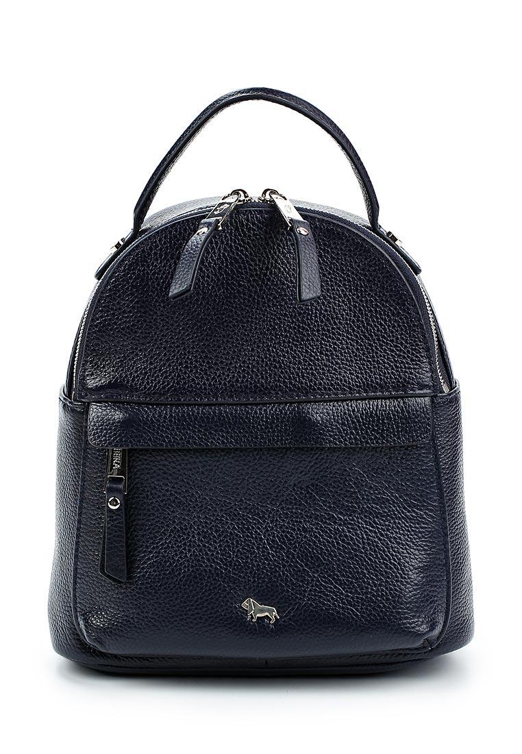 Городской рюкзак Labbra L-HF1805 d.blue