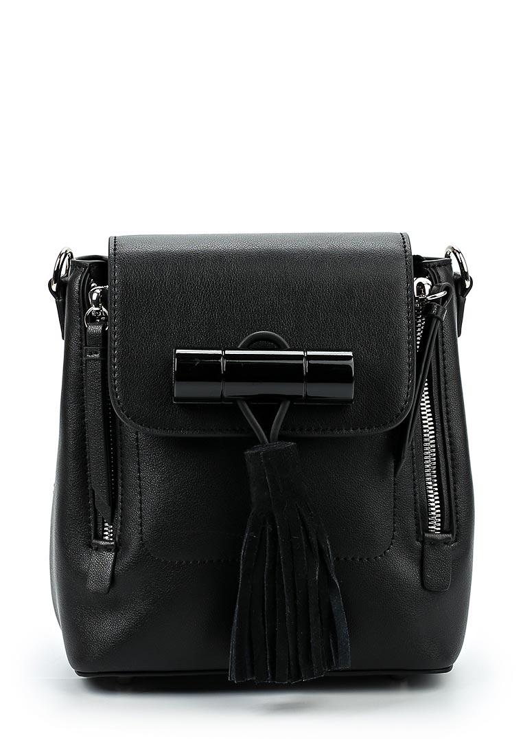 Городской рюкзак Labbra L-A184-01 black