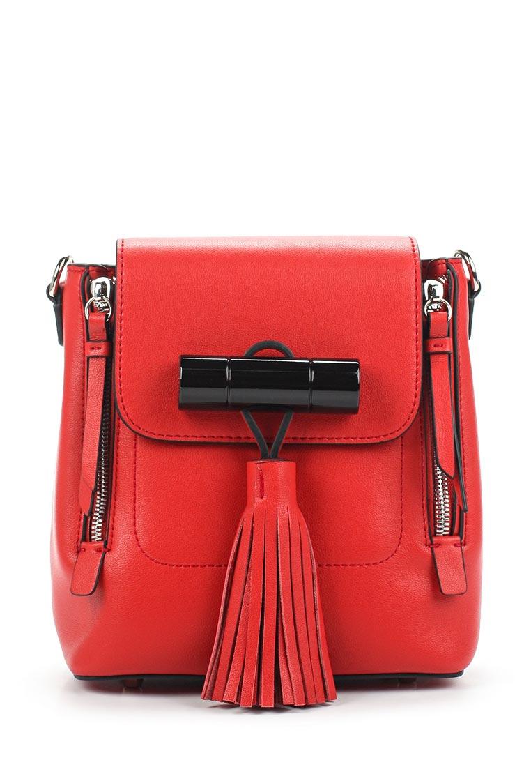 Городской рюкзак Labbra L-A184-01 red