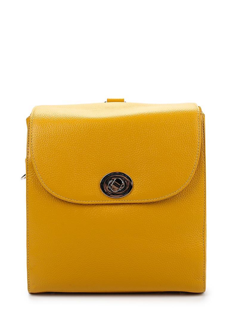 Городской рюкзак Labbra L-DA81753-1 yellow