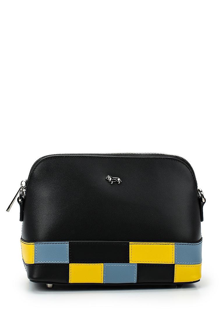 Сумка Labbra L-A47-474A black/blue/yellow