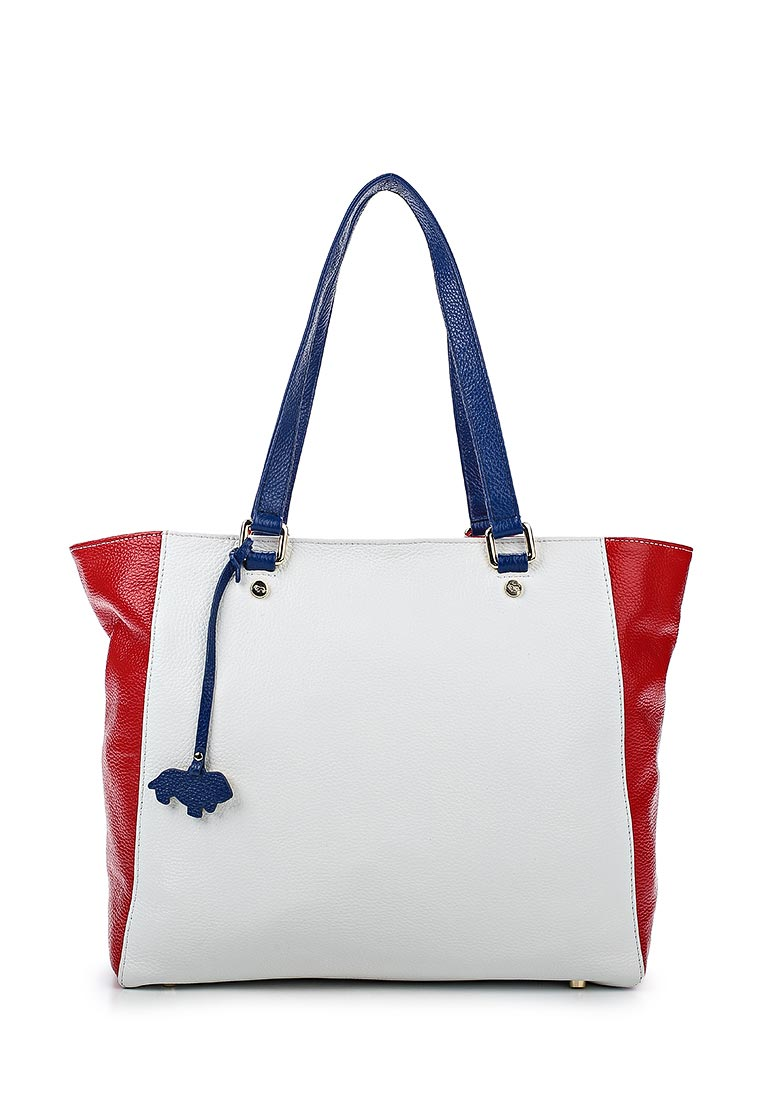 Сумка Labbra L-D23159 white/red/blue