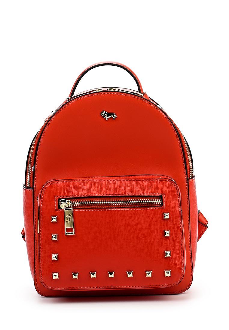Городской рюкзак Labbra L-15523 red