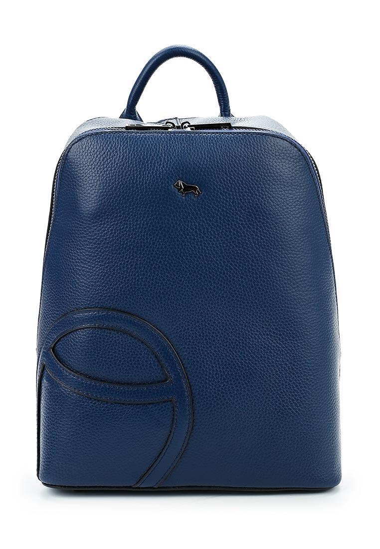 Городской рюкзак Labbra L-15818 blue