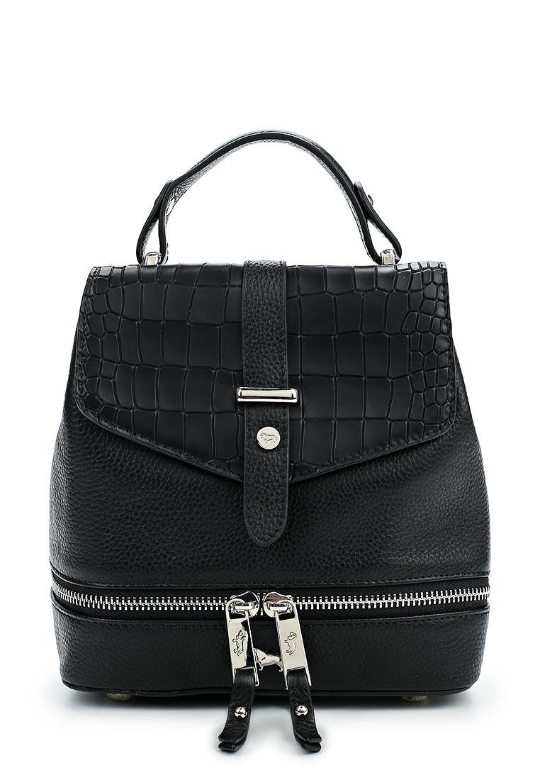 Городской рюкзак Labbra L-15869 black
